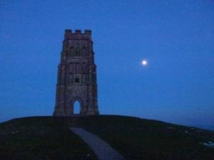 Glastonbury Tor, January 2013