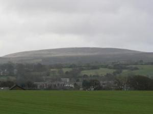 Great Hill from Brindle
