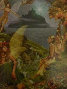 Herfest, Fairy Ring Tarot