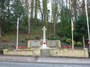 Penwortham War Memorial