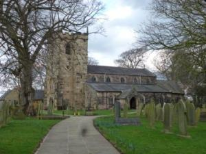 St Mary's Church, Penwortham