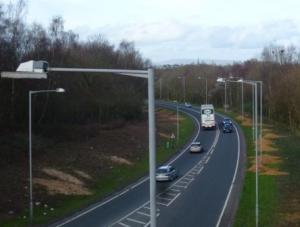 Penwortham By-Pass