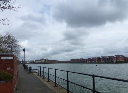 Riversway Dockland
