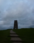 Glastonbury Tor, May 2014