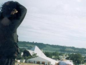 Glastonbury 2000