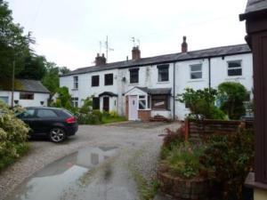 Rose Fold Cottages