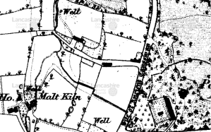 Malt Kiln Farm and Greencroft Valley
