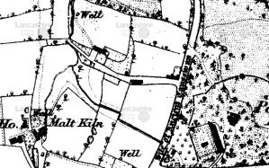 Malt Kiln Farm and Greencroft Valley