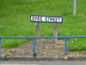 Syke Street