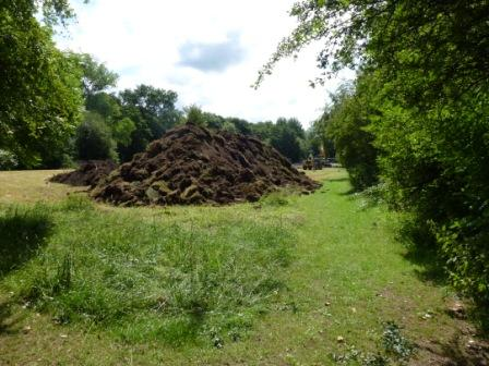 Destruction of the Meadows