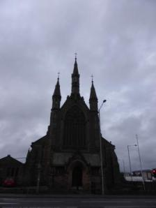 English Martyrs' Church