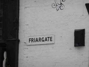 Friargate II
