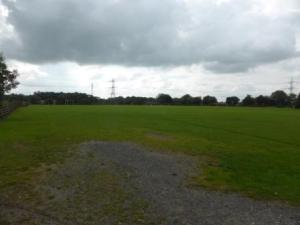 All Hallows Playing Fields