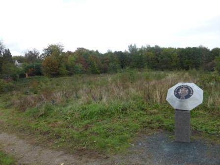 Penwortham Woodland Burial Ground