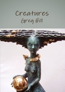Creatures by Greg Hill