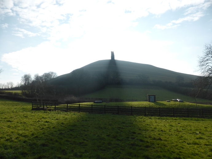 The Shadow of the Tor