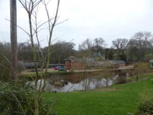 Carwinley Water Mill