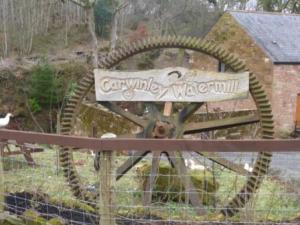 Carwinley Mill