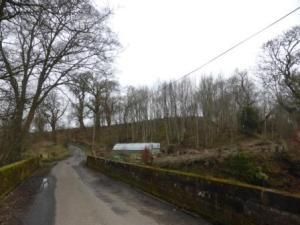 The Dyke of Arfderydd
