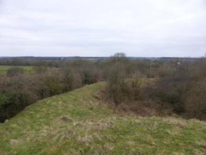 Arfderydd, River Nith and Caerlaverock 103 - Copy
