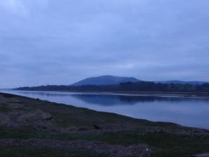 Nith's Estuary