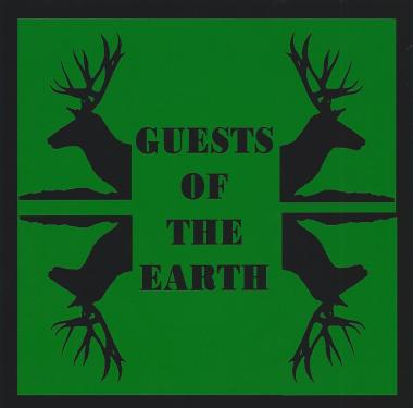 Guests logo black