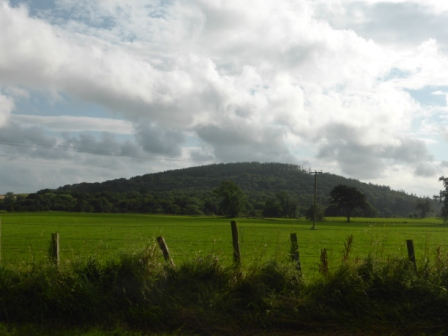 Woodcock Air Hill