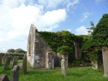 Hoddom Cross Church
