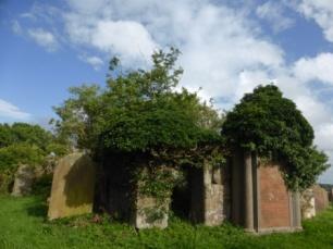 Hoddom Cross Mausoleum