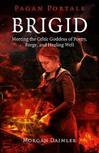 Brigid by Morgan Daimler