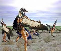 Dance of the Cranes John-Gordon Swogger
