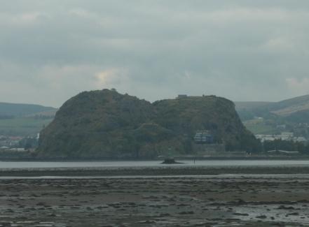 Dumbarton Rock