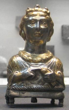 Empress Pepper Pot, British Museum, Wikipedia Commons