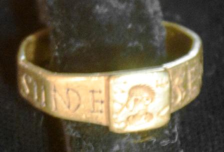 Ring of Silvianus - Wikipedia Commons