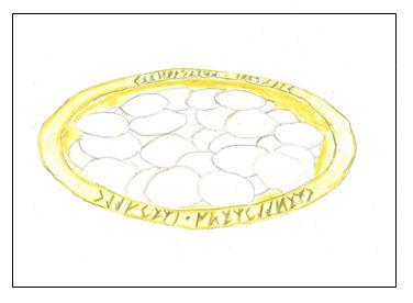 The Dish of Rhygenydd