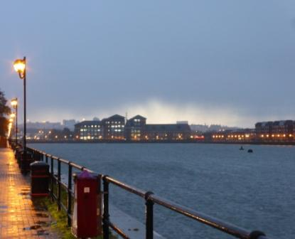 Riversway Dockland