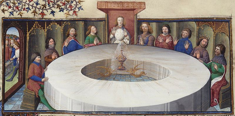 800px-Holy-grail-round-table-bnf-ms-120-f524v-14th-detail