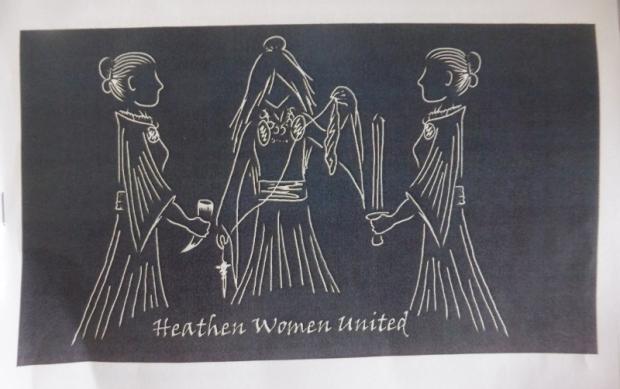 Heathen Women United