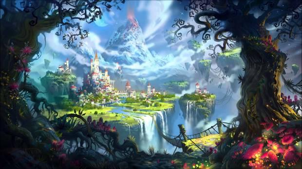 Fantasy_World_Wikia
