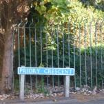Priory Crescent