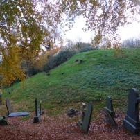 Castle Hill Mound Autumn 2018
