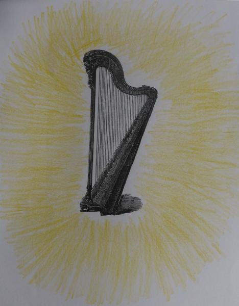 Mabon's Harp