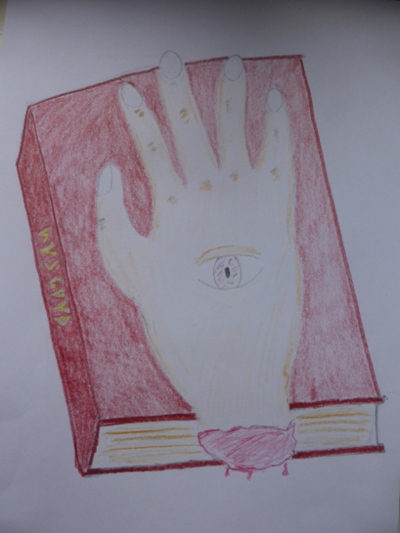 The Book of the Living Hand